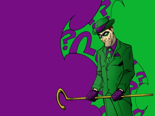 Riddler_2_by_wax95