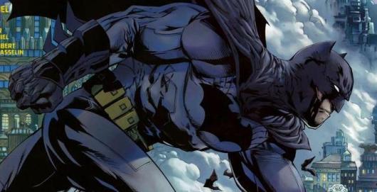 New-52-Batman